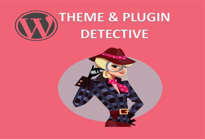 detect theme and plugins of ANY wordpress site for you in less than 12 hours