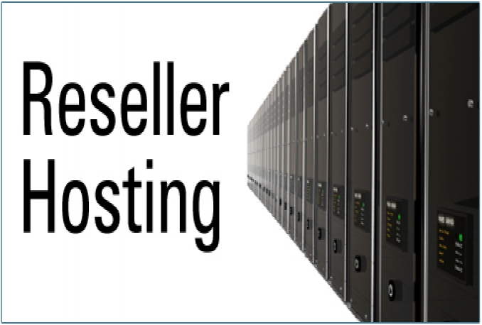Unlimited Lifetime RESELL Premium Hosting