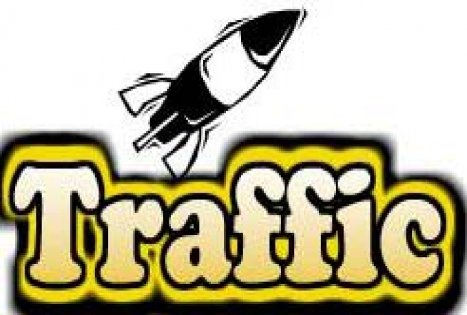 give you 50,000+Search Engine TRAFFIC to Your Website or Blog...