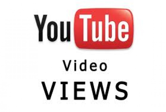 deliver 3000 (HIGH RETENTION) Real views to YouTube video