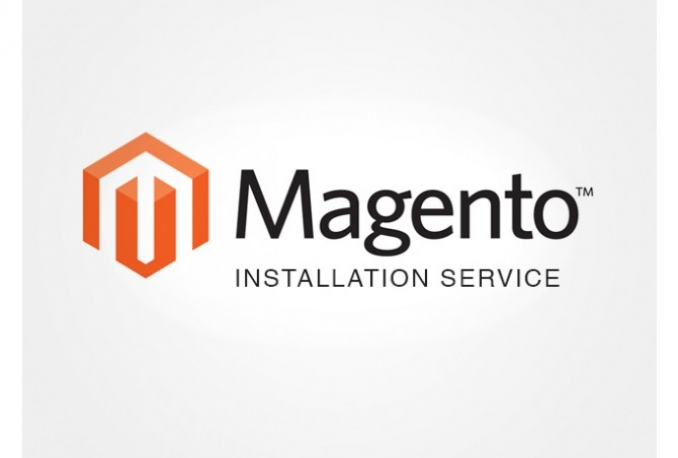 Install 2 Magento sites and add a theme