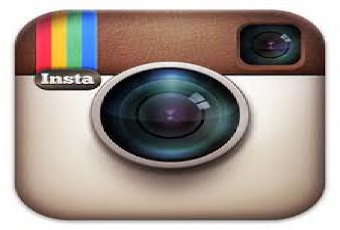 send 1000 Instagram followers or likes + 500 extra followers or likes in reutrn for your stellar positive review in 1-12 hours I never take longer than 24 hours or job is free