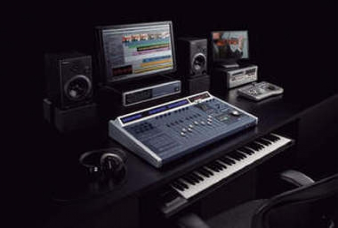 master 1 of your Songs/tracks in a professional mastering Studio