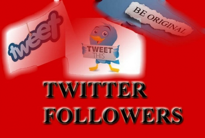 Gives you 28,000+Super Fast Instant Twitter HQ Followers.