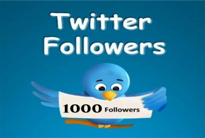 Gives you 12,000+Super Fast Instant Twitter HQ Followers.
