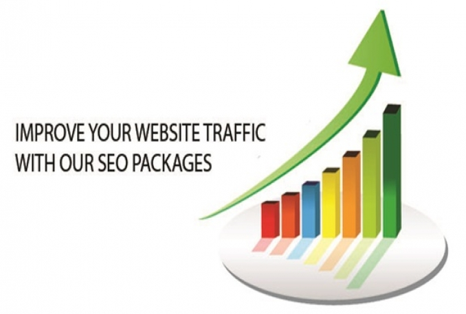 high quality SEO Package and get to page 1 in google