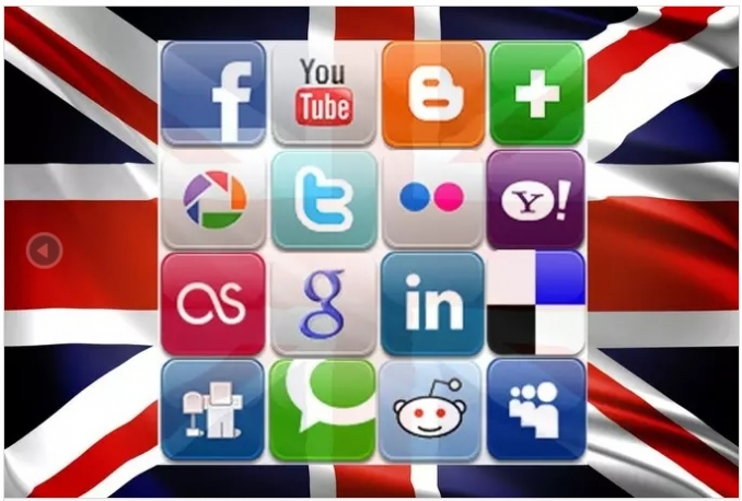 manually do 10 high pr UK Social Bookmarks