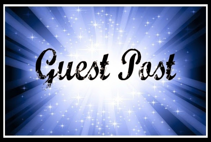 do a guest post on my PR3 to PR6 blog