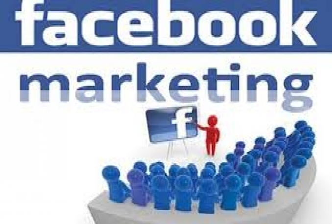 promote anything to over 12,00000 FACEBOOK  Groups and fanpage