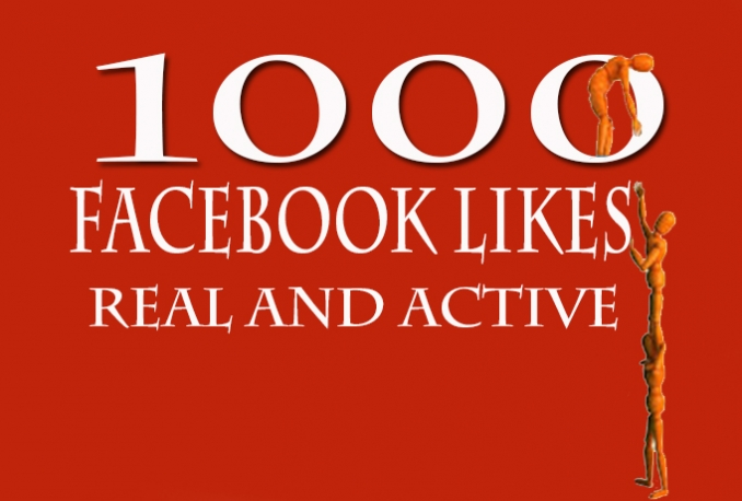 add 1000 permanent facebook likes