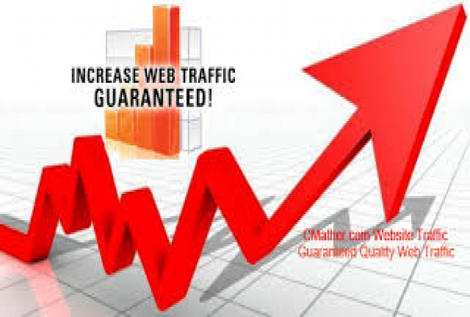 send 3000+ Unique Real Human Visitors to your LINK and proof for the traffic just