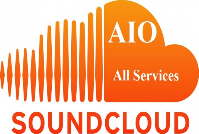 give All SoundCloud Services 500 plays + 80 likes + 80 comments + 80 reposts