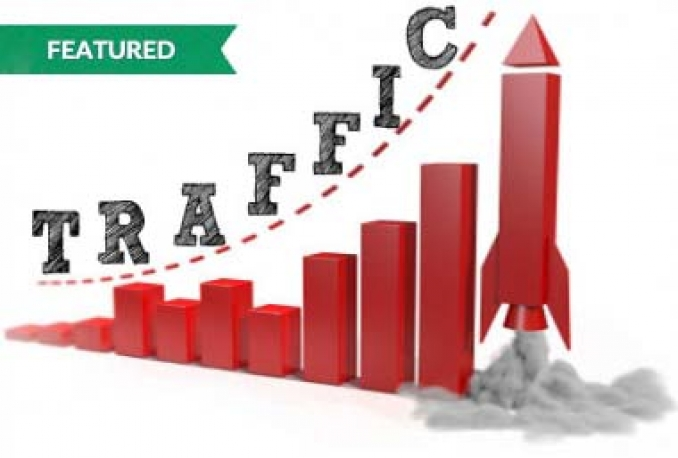 Get the30,000 best traffic , unlimited daily visitors For one Month