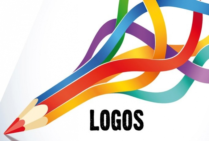 Design 3 High Quality and Unique VECTOR Logo Concept for your Website, Product or Business