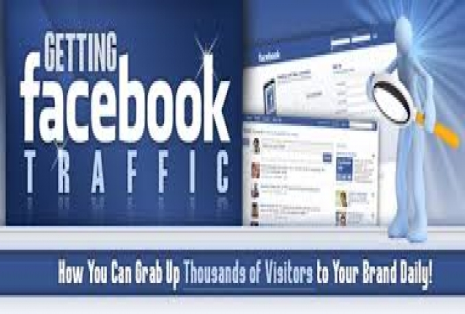 spread any link to 20,000,000 facebook and twitter  users for real exposure and real traffics