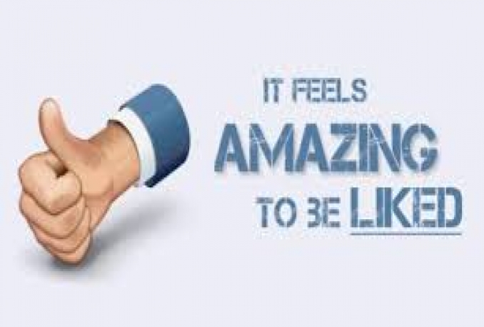 give you 500 Facebook likes over a 4 day period.