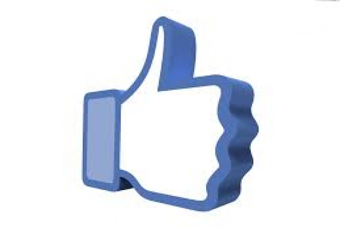 Add 1000+ Facebook Fan Page Likes To Improve your Social Media and SEO