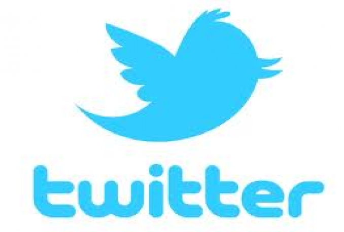 tweet any Your link to Real 200000 twitter followers and boost 500 HQ retweets