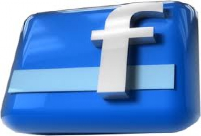 Gives you 7,000+Instantly started PERMANENT Active Facebook likes