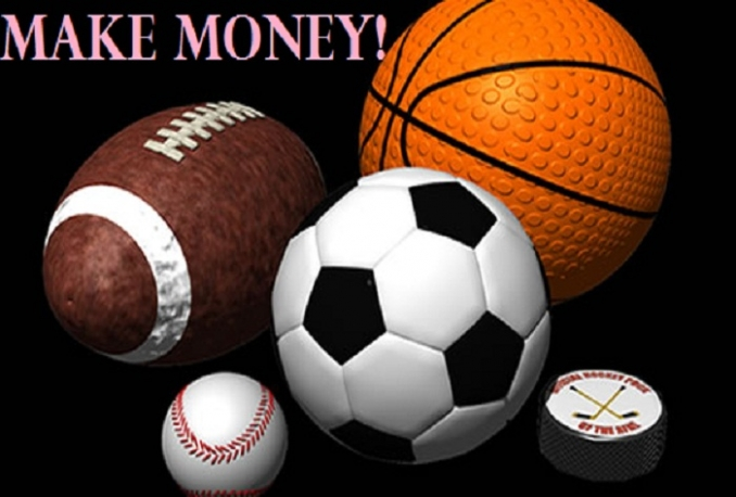 Give You SPORT BETTING TIPS