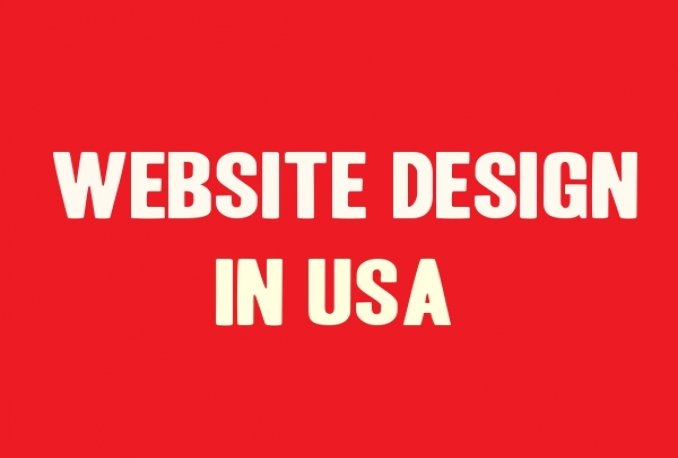 create up to 6 pages website