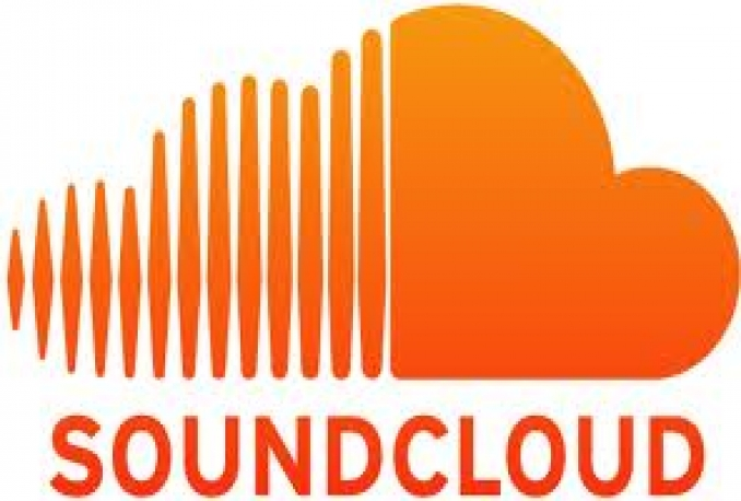 ♫ deliver at least 4500 SoundCloud play and Split any way you like on up to 10 songs