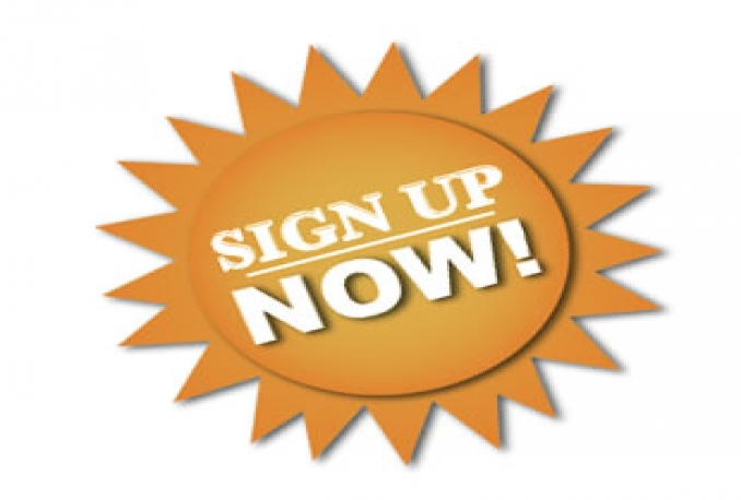 Give You 5000+Real Active Sign ups To Your Site.