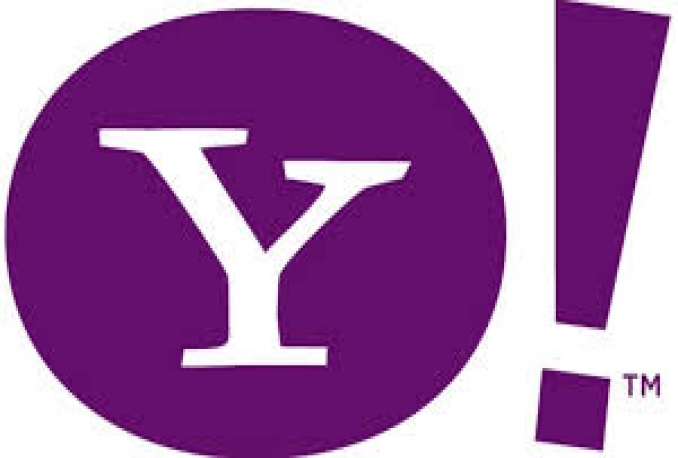 Give you 50 Yahoo Email Accounts in 24 hours