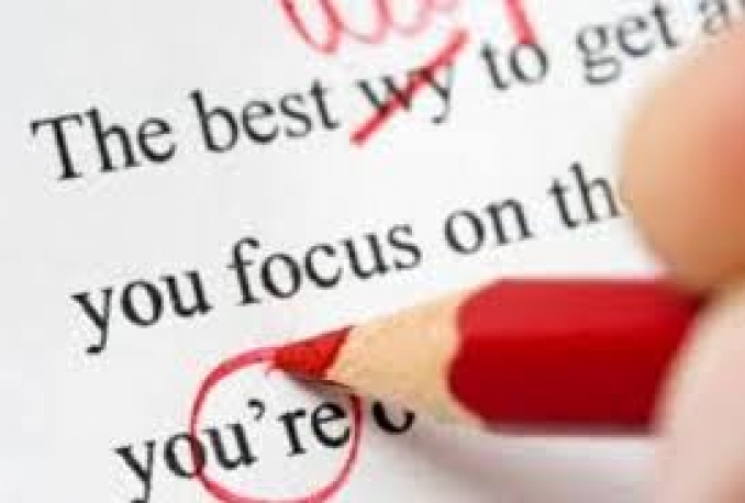 write classic and informative articles