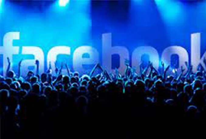 add 30 New Likes to Each Page, Five Facebook Fanpages, it is No Problem
