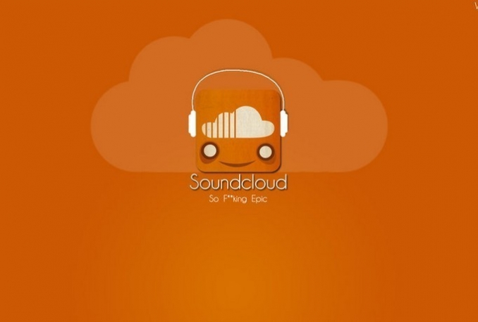 Give Real Soundcloud Like Or Repost 200