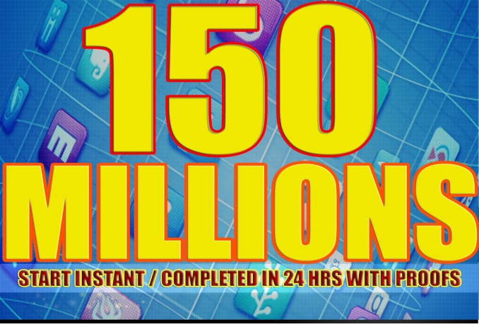 Promote to 150,998,608 (150 MILLIONS) Real People on Facebook For your Business/Website/Product or Any Thing You Want