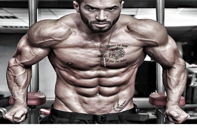give you The Secret for six pack ABS
