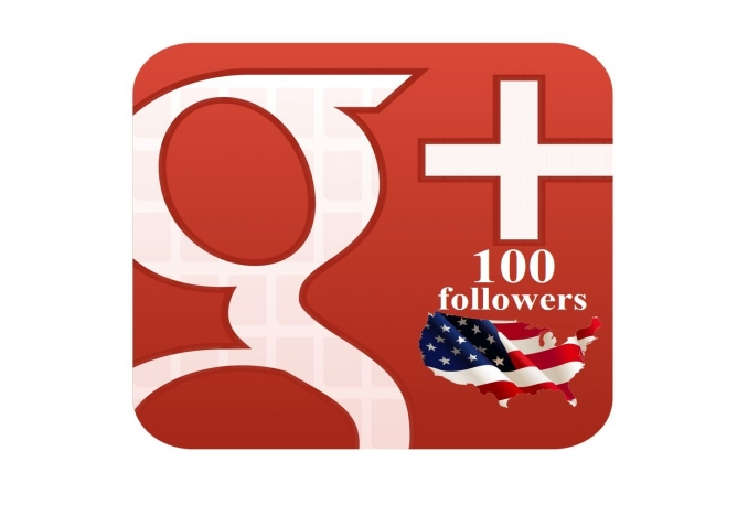 add 100 Google Plus Followers to Your Circle or Google+ Page