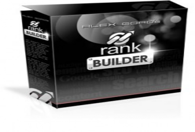 Sell RankBuilder 2.9.93 DOWNLOAD – FULL Version Licence Key