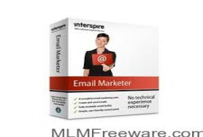 Sell Interspire Email Marketer 6.1.4 FULL Version Licence Key