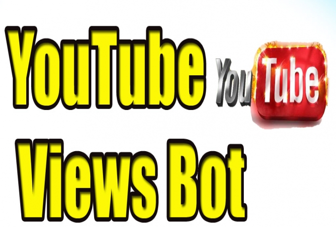 MyTubeViews Bot v.2.1.5 80,000 Youtube views in 19h tested with License...
