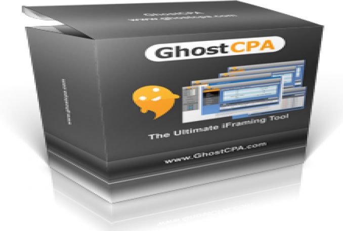 Sell Ghost CPA  Download – FULL Version Licence Key