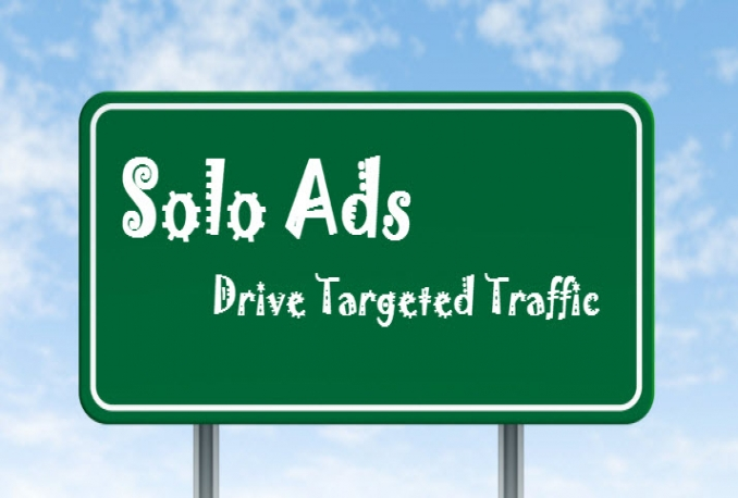 Solo Ads Tier 1 Traffic more than 93%