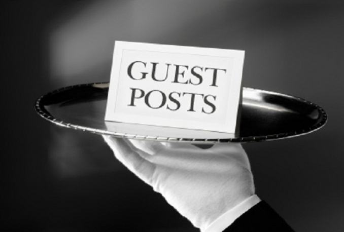 give you DA 81 guest post with Do follow link
