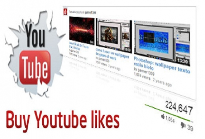 sell 20,000 YouTube Views, 100 Likes & 50 Subscribers