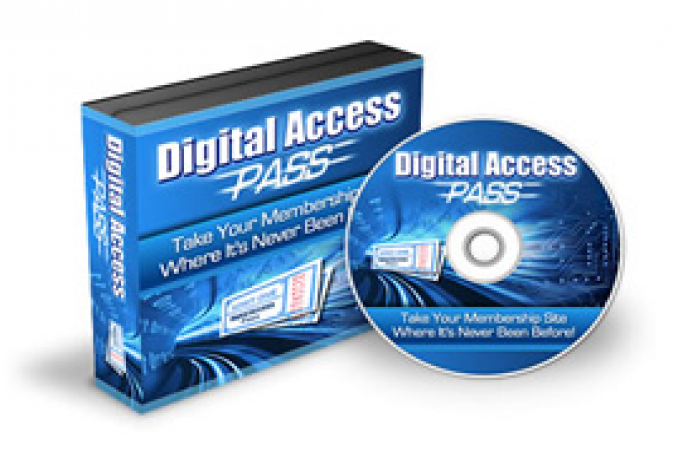 Sell Digital Access Pass 4.6.2 FULL Version Download Licence key