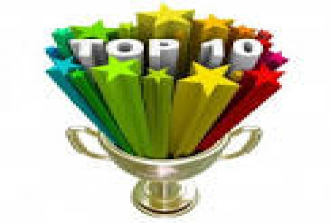 Rocket Your Website To The TOP Position on Google, Bing, Yahoo Within 8-10 Days