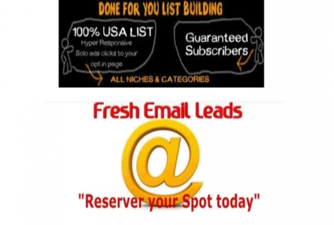 traffic Blast Your SOLO Ads To 50 Million Safe List