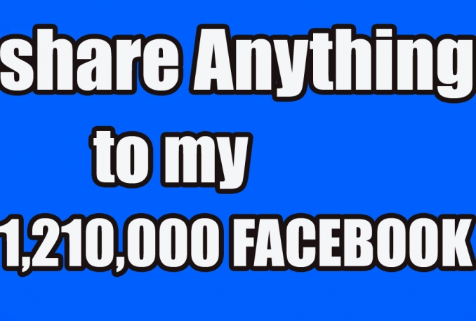 submit your URL to facebook groups wall with 4,000,000 Members and 1000 Fb fan