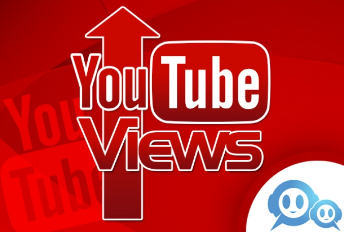 Give 15000+ YOUTUBE Video Views 50 likes  Guaranteed Splittable in 72 -96 hrs