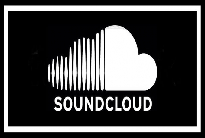 give you 100 soundcloud likes and 20 repost