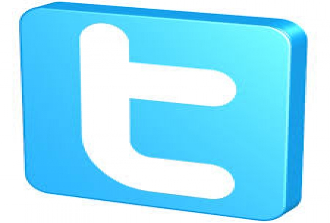 Provide instant 6000 ++ Twitter Followers