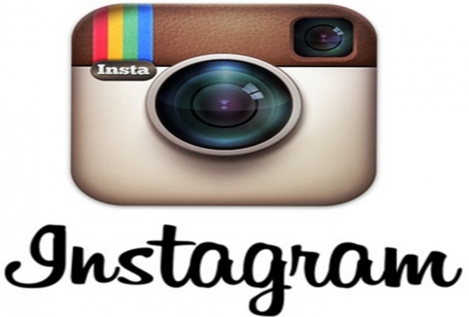 Give you 1500+ REAL Instagram Followers/Likes Permanent