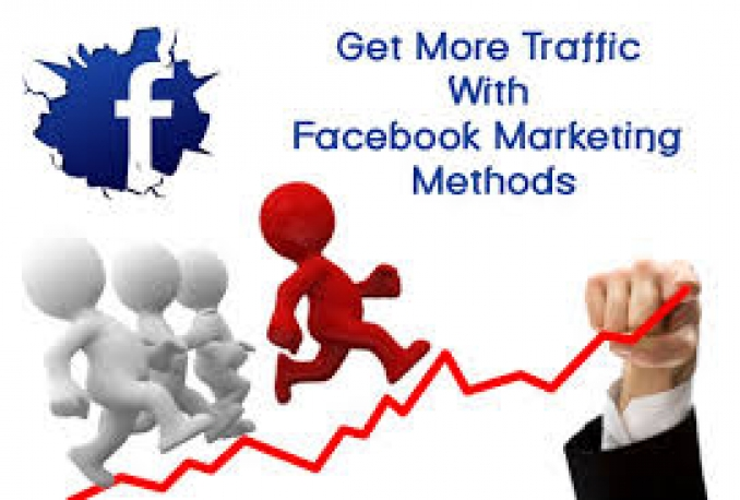 Promote Your any URL Over 950+ Million Active Facebook Groups